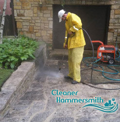 pressure-cleaning-hammersmith